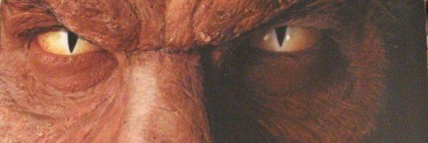 Album review: John Fogerty, Eye of the Zombie (1986)