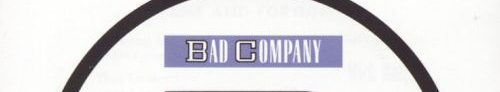 Album review: Bad Company, Fame and Fortune (1986)