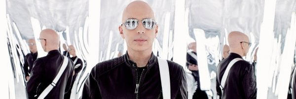 """Joe Satriani on the intricacies of amplification and producer Mike Fraser's """"perfect set of ears"""""""