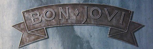 Album review:  Bon Jovi, New Jersey (1988)