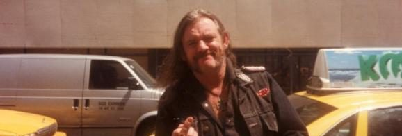 That time Lemmy Kilmister told me that Motörhead always had more in common with punk than metal