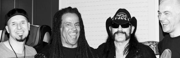 That time Lemmy from Motörhead made me feel like a twit because I hadn't heard Skunk Anansie yet