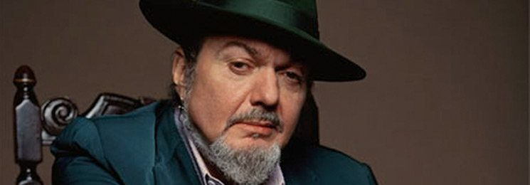 Remembering Dr. John's answering-machine message