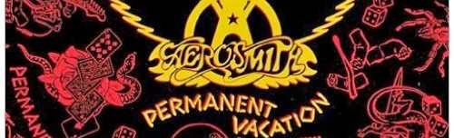 Album review: Aerosmith, Permanent Vacation (1987)