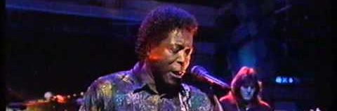 That time Buddy Guy told me about Muddy Waters bringing him sandwiches when he was hungry