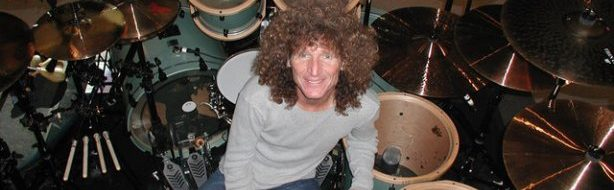 "That time Tommy Aldridge told me that he ""wasn't a fan"" of Brian Downey's drum parts with Thin Lizzy"