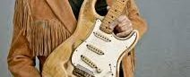 That time Walter Trout told me that his spirit was in his Stratocaster