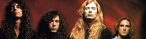 That time Dave Mustaine called out trendy jackasses while Megadeth toured behind Cyptic Writings