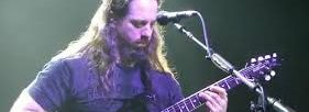 That time John Petrucci told me that the members of Dream Theater grew up idolizing Iron Maiden