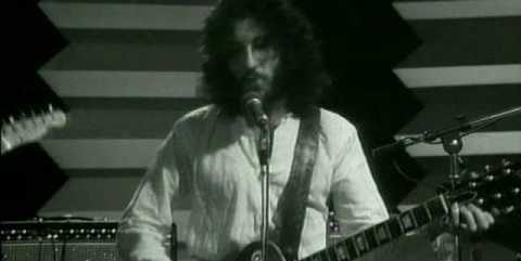 """Peter Green shunned the guitar-hero status of Clapton, Beck, and Page, but Mick Fleetwood says """"he was the guy"""""""