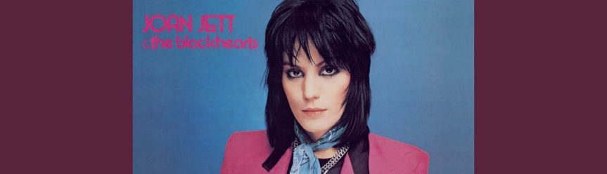 "That time Joan Jett told me that it was the power of the people that made ""I Love Rock 'n' Roll"" a hit"
