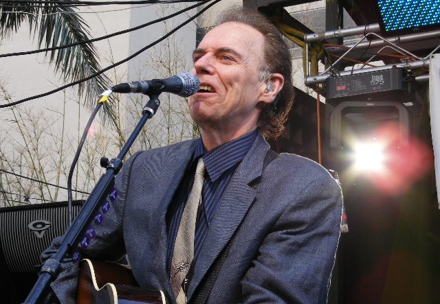 That time I asked legendary tunesmith John Hiatt if writing songs came easy for him or if it's always been hard