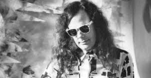 That time I asked veteran studio ace David Lindley what his favourite recording session had been