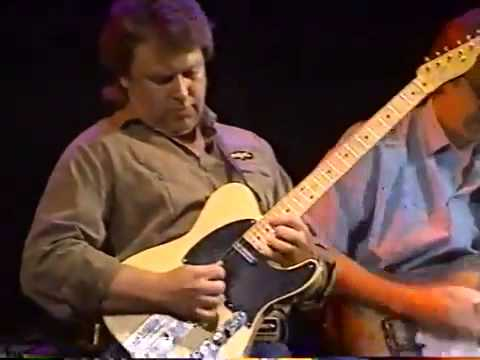 That time I asked Danny Gatton what Washington, D.C. was like as a music city to grow up in