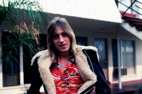 That time Mick Ronson told me that he could live anywhere in the world