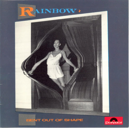 Album review: Rainbow, Bent Out of Shape (1983)