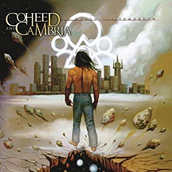 Album review: Coheed and Cambria, No World for Tomorrow (2007)