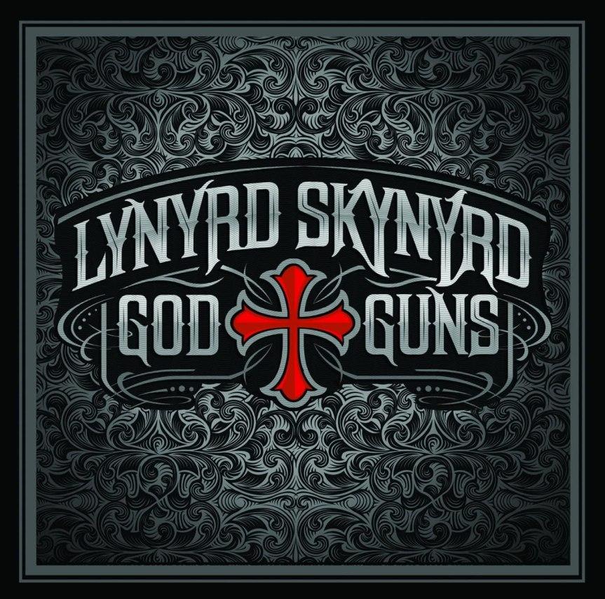 Album review: Lynyrd Skynyrd, God & Guns (2009)