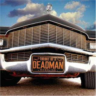 Album review: Theory of a Deadman, Gasoline (2005)