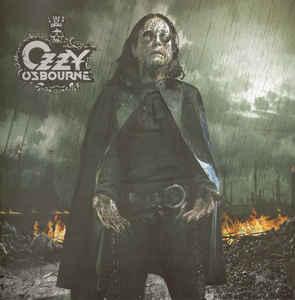 Album review: Ozzy Osbourne, Black Rain (2007)