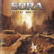 Album review: Sora, Desire and Truth (2010)
