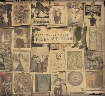 Album review: John Mellencamp, Freedom's Road (2007)