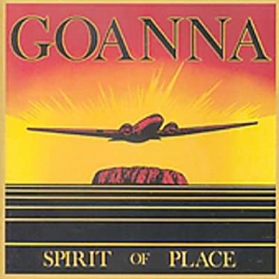 Album review: Goanna, Spirit of Place (1983)