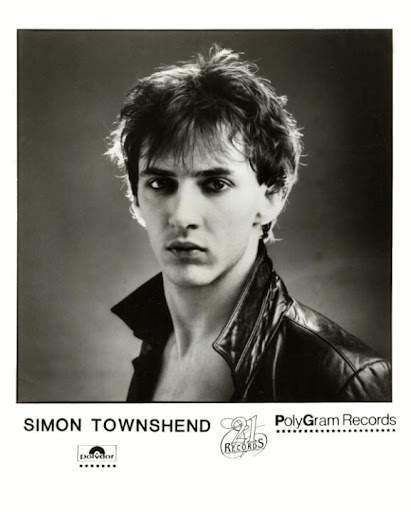 That time Simon Townshend told me what it was like growing up with one of the world's most famous rock guitarists for a brother