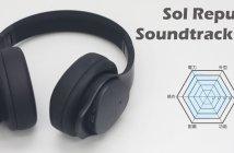Sol Republic Soundtrack Pro 耳罩式藍牙耳機