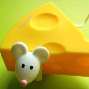 raton queso