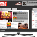 Kerrang Radio to launch Smart TV app