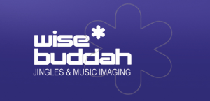 Wise Buddah jingles and music imaging