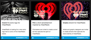 3 iHeartRadio jobs