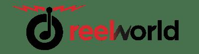 Reelworld logo 2015