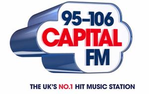 Capital FM logo 2015