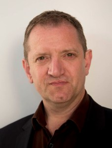 Phil Critchlow, TBI Media (Photo: Nick Edwards)