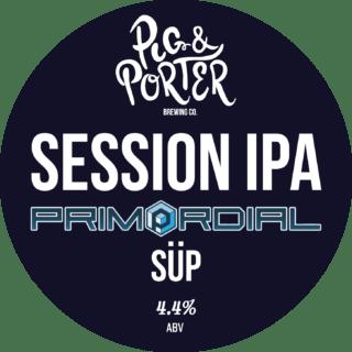 Primordial's beer