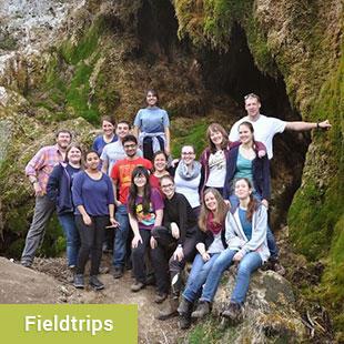 Fieldtrips