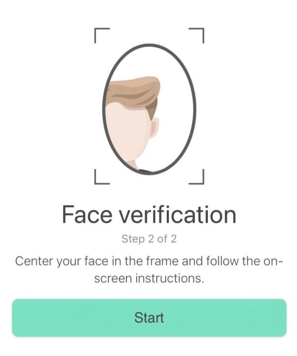 Come verificare il tuo profilo Earth 2 e ricevere la spunta verde - earth2italia.net