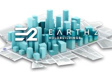 earth 2 holobuildings cover - earth2italia.net