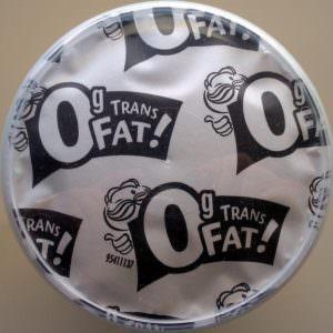 0g trans fat
