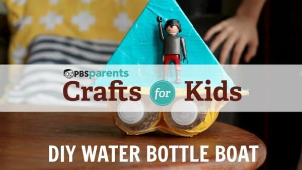 water-bottle-pontoon-boat-craft