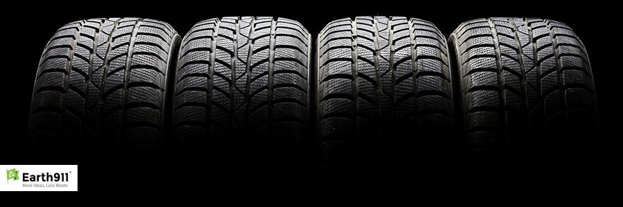 Free Tire Disposal Wv 2017