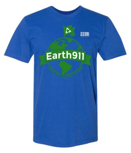 Earth911 T-shirt