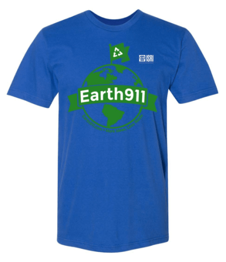 Earth911 T-shirt