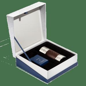 Helmm deodorant starter kit