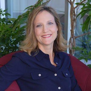 Dorie Morales, publisher of Green Living magazine