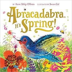 Abracabra, It's Spring!
