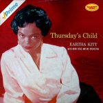 Eartha Kitt Thursday's Child album
