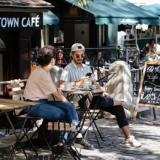 カフェ業界の動向